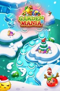 Garden Mania 2 Crazy Summer v2.9.9