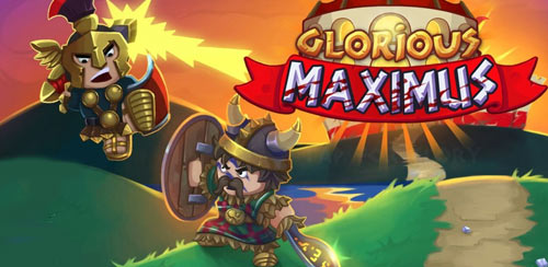 Glorious Maximus v1.0.1