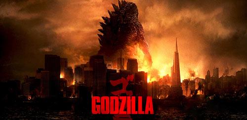 Godzilla: Strike Zone v1.0.0 + data