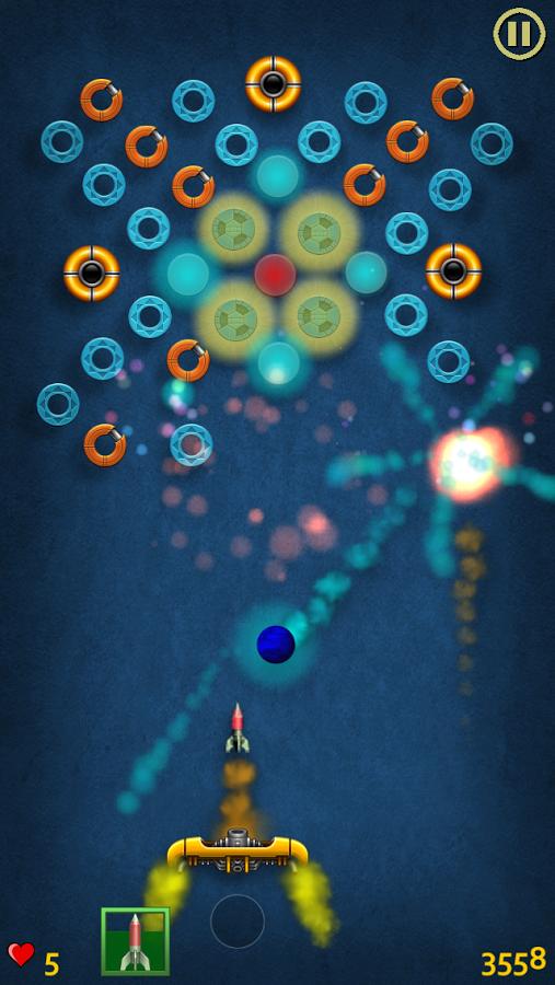 Jet Ball v2.2.5