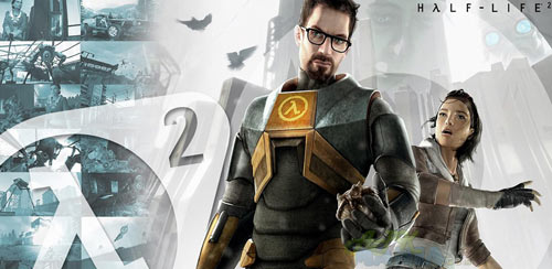 Half-Life 2 v67 + data