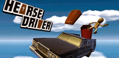 Hearse Driver 3D v1.2.3