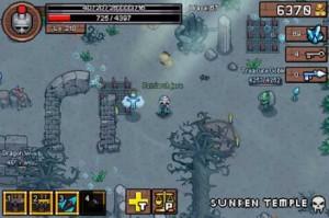 Hero Siege45