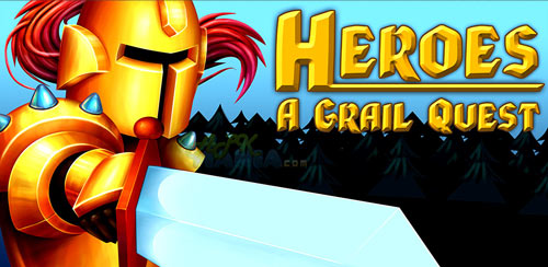 Heroes-A-Grail-Quest