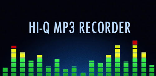 Hi-Q-MP3-Voice-Recorder