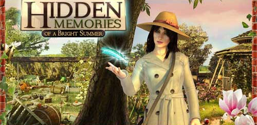 Hidden object : Bright Summer v5 + data