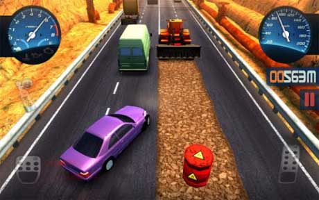 Highway Sprinter v0.99