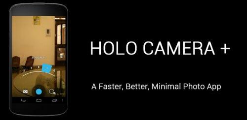 Holo-Camera+
