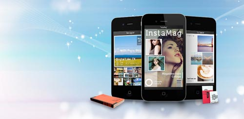 InstaMag – Photo Collage 2.8.1