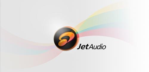 دانلود نرم افزار موزیک پلیر اندروید jetAudio Music Player Plus v5.0.0
