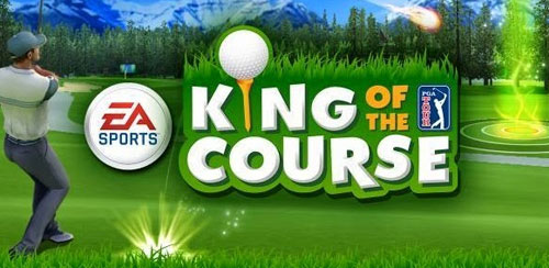 King of the Course Golf v1.1 – Unlimited Money + data