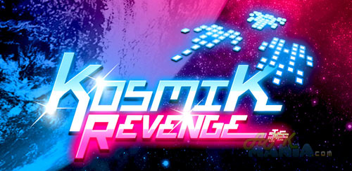 Kosmik Revenge v1.5.7 + data