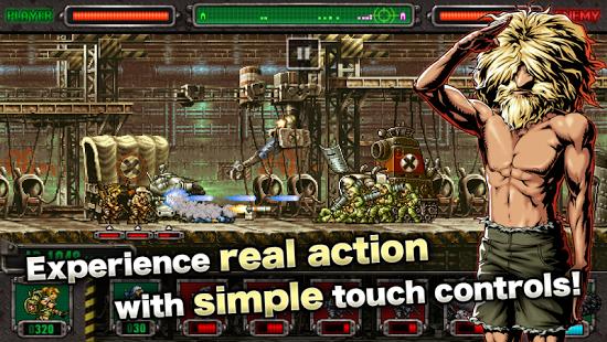 Metal Slug Defense v1.44.1