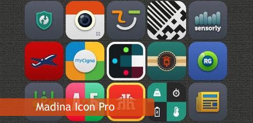 Madina-Icon-Pro