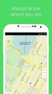 Maps With Me Pro, Offline Map 2547