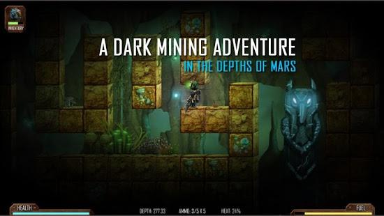 Mines of Mars v3.3800 + data