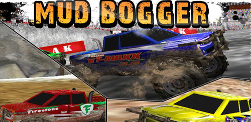 Mud Bogger (3D Racing Game) v1.0