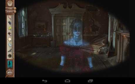 Nancy Drew: Ghost of Thornton v1.0 + data