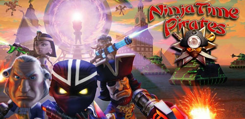 Ninja Time Pirates v1.0.0 + data