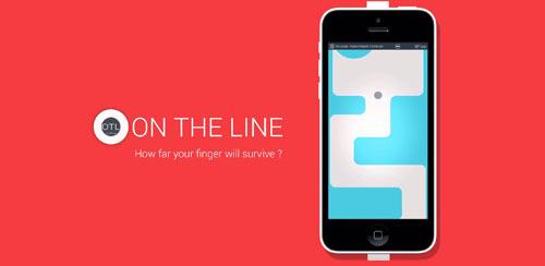 On the line v1.2.1