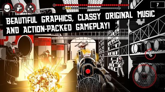 Overkill Mafia v1.4