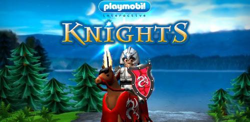 PLAYMOBIL Knights v1.0