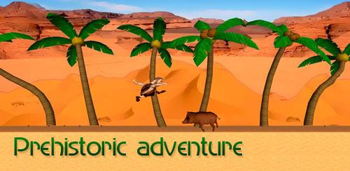 Prehistoric adventure v1.0