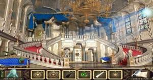 تصویر محیط Princess Isabella v1.1 + data
