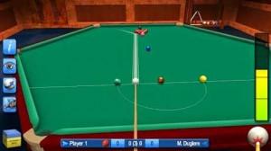 Pro Snooker 201236