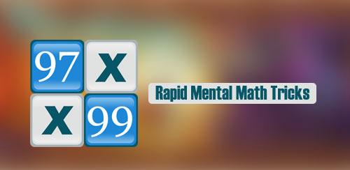 Rapid Mental Math Tricks v1.5