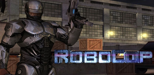 RoboCop™ v3.0.0 – Unlimited Money/Glu Gold + data
