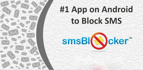SMS Blocker AWARD WINNER v7.0.1