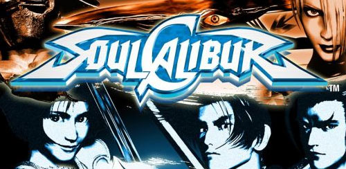 SOULCALIBUR v1.0.3 + data