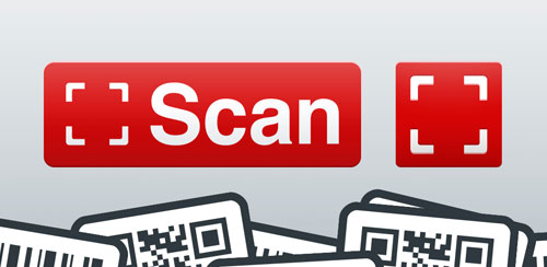 Scan – QR and Barcode Reader v2.2.2