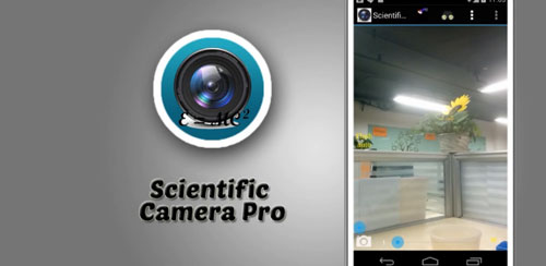 Scientific-Camera-Pro