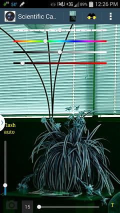Scientific Camera Pro v3.6.8