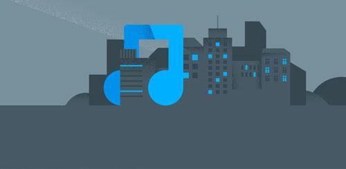 دانلود نرم افزار Shuttle+ Music Player v1.5.4 برای اندروید