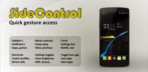 SideControl