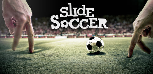 Slide Soccer v1.0 – Unlocked