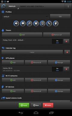 Smart Volume Control+ v1.1.7