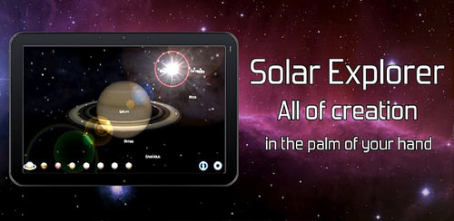 Solar-Explorer