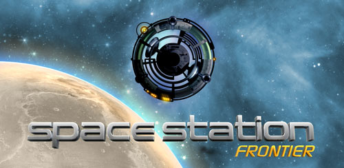 Space Station: Frontier v2.0.1