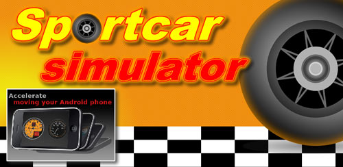 Sport-Car-Simulator