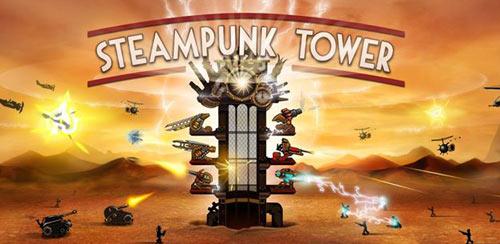 Steampunk Tower v1.1.0