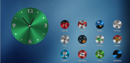 Steelicons-Multilauncher-Theme