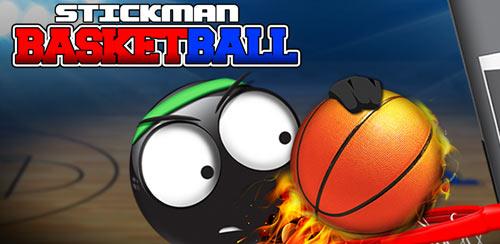 Stickman Basketball v1.7
