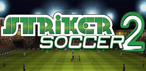 Striker Soccer 2 v1.0.0 + data
