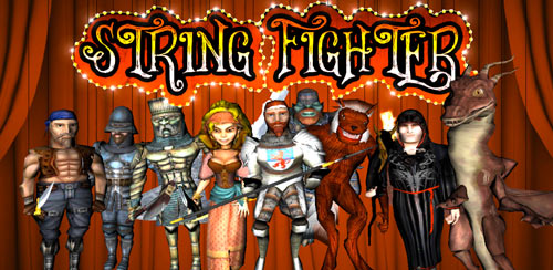 String Fighter v1.0.2