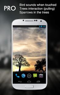 Sun Rise Live Wallpaper Pro v4.6.3