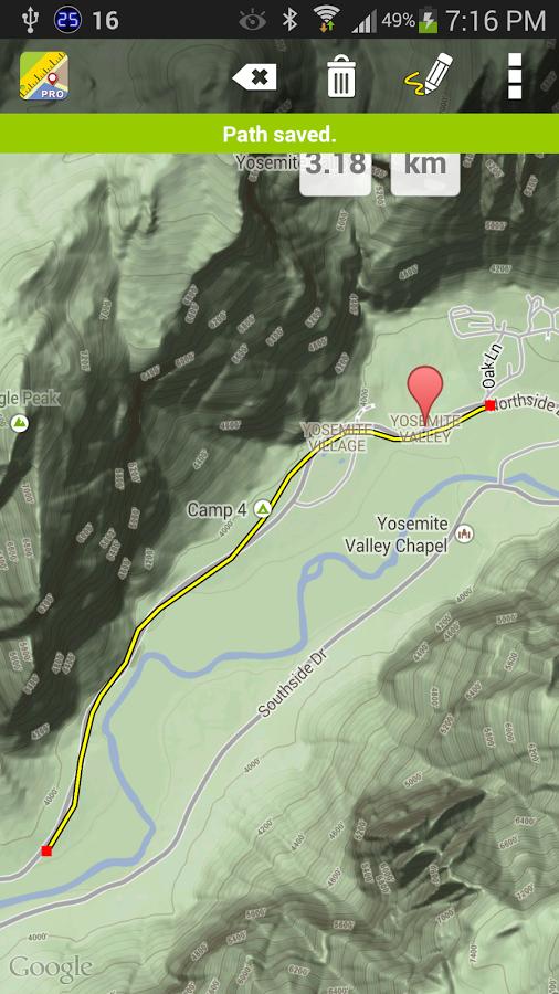 Maps Ruler Pro v3.0.0